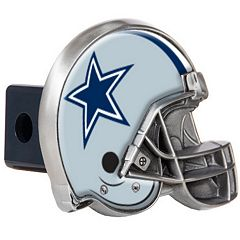 Dallas Cowboys Helmet Trailer Hitch Cover