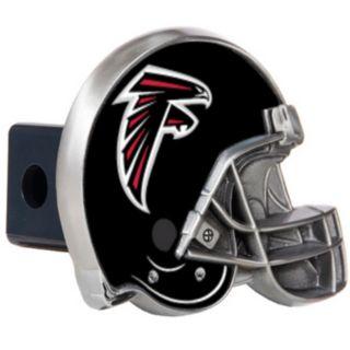 Atlanta Falcons Helmet Trailer Hitch Cover