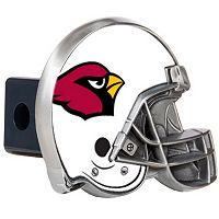 Arizona Cardinals Helmet Trailer Hitch Cover