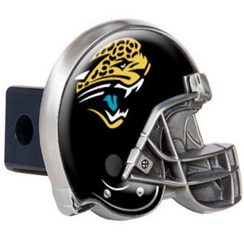 Jacksonville Jaguars Helmet Trailer Hitch Cover