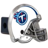 Tennessee Titans Helmet Trailer Hitch Cover