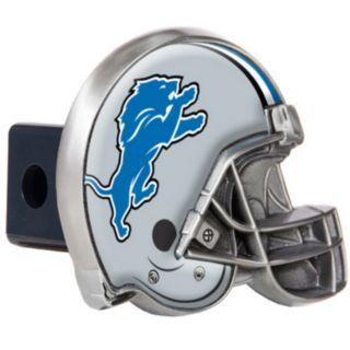 Detroit Lions Helmet Trailer Hitch Cover