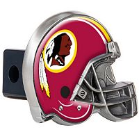 Washington Redskins Helmet Trailer Hitch Cover