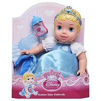 Disney Princess My First Baby Cinderella Doll