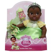 Disney Princess My First Baby Tiana Doll