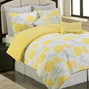 Sunset and Vines Briar Cliff 6-pc. Comforter Set - XL Twin