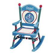 Levels of Discovery Time Out Mini Rocking Chair