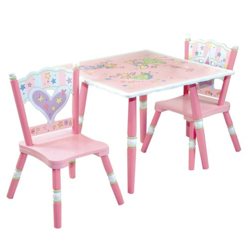 Levels of Discovery Fairy Wishes Table and Chair Set