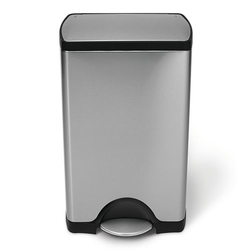 Itouchless Touchless Trashcan Ac Power Adaptor Kohls