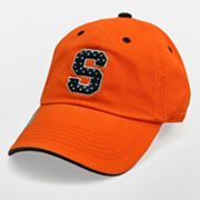 Syracuse Orange Embellished Baseball Cap