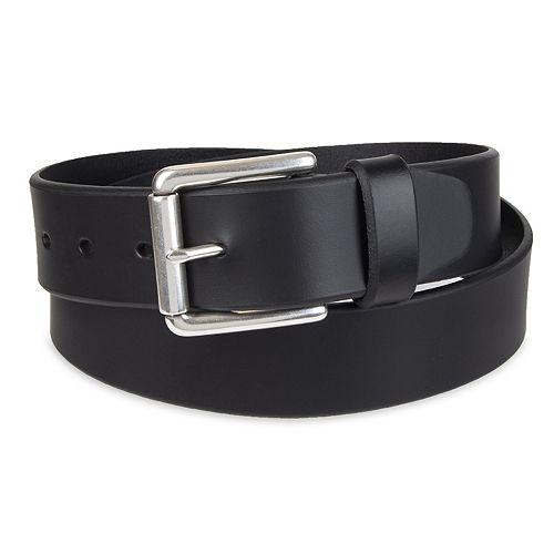 Men's Dockers® Soft-Touch Leather Belt