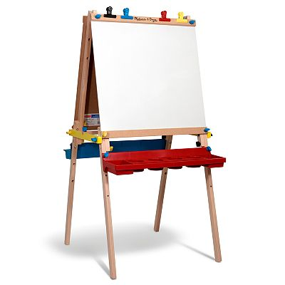 Melissa and Doug Wooden Art Easel