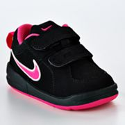 Nike Pico 4 Athletic Shoes - Toddler Girls