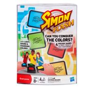 Hasbro Electronic Simon Flash Game