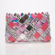Nahui Ollin Arm Candy Baby Cakes Bubble Yum Gum Wrapper Wristlet