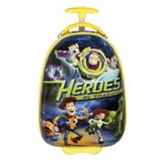Disney Toy Story by Heys USA Luggage, 18-in. Hardcase Wheeled Carry-On - Kids Luggage