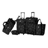 SONOMA life + style® Luggage, 5-pc. Torrance Luggage Set