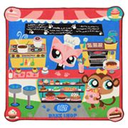 Littlest Pet Shop Game Rug