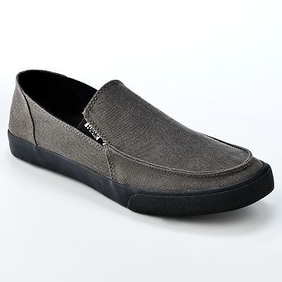 Tony Hawk Slip-On Shoes - Men