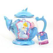 Disney Princess Cinderella Teapot Set