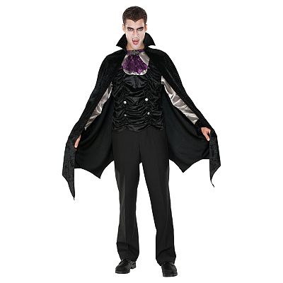 Dark Lord Dracon Costume - Adult