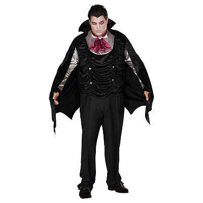 Vicious Victor Costume - Adult Plus