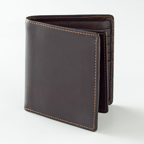 DOPP Leather Cardex Wallet