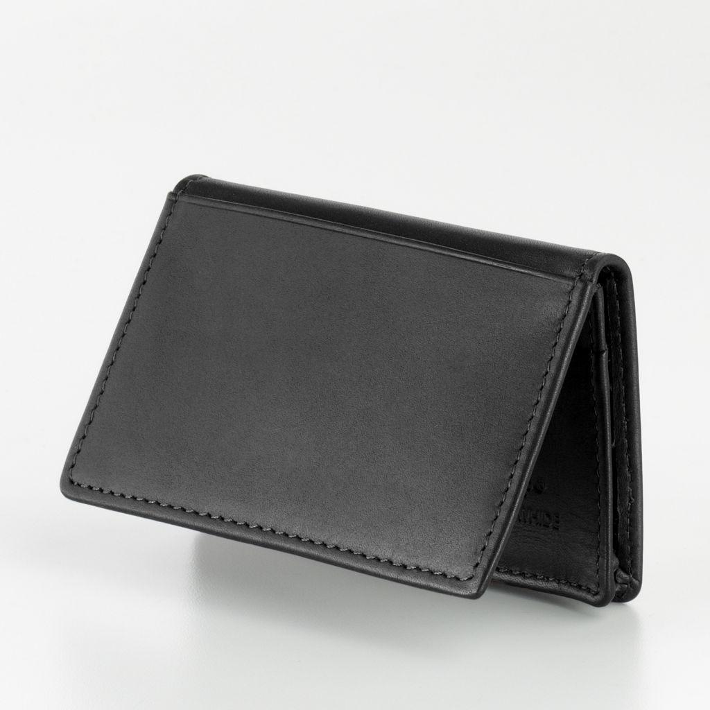 DOPP Leather Card Case