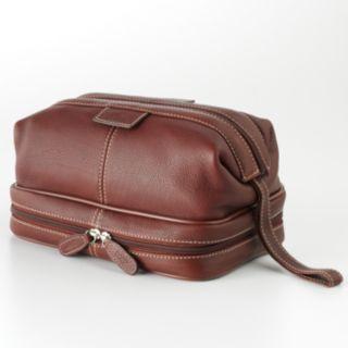 DOPP Zip-Bottom Travel Kit