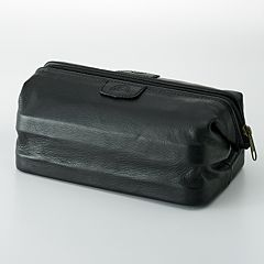 Dopp The Original Leather Travel Kit