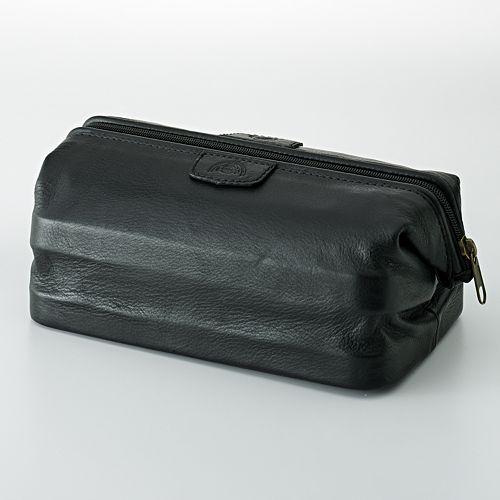Dopp The Original Leather Travel Kit