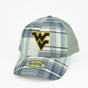 West Virginia Mountaineers MVP Baseball Cap - Youth