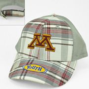 Minnesota Golden Gophers MVP Baseball Cap - Youth