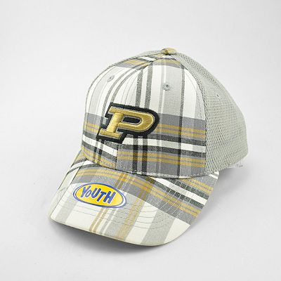 Purdue Boilermakers MVP Baseball Cap - Youth