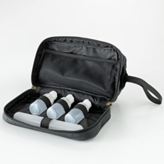 Dopp Jumbo Zip-Bottom Travel Kit