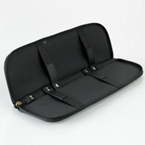 Dopp Leather Tie Travel Case
