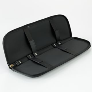 Dopp Leather Tie Travel Case