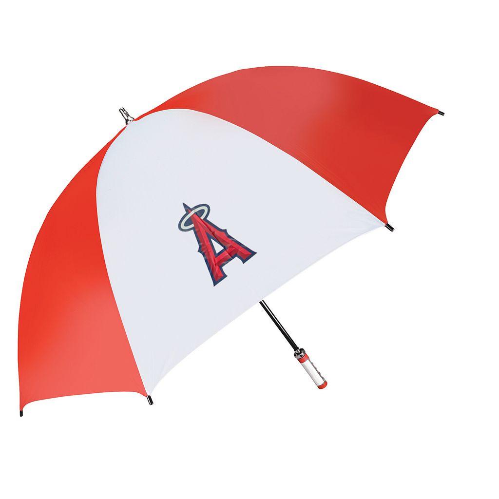 Los Angeles Angels of Anaheim Golf Umbrella