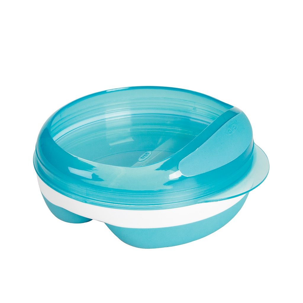 OXO Tot Divided Feeding & Storage Dish