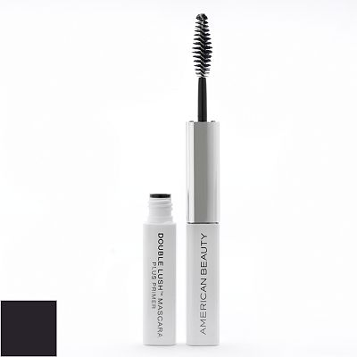 American Beauty Double Lush Mascara Plus Primer