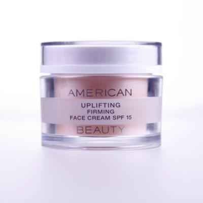 Uplifting Firming Face Cream SPF 15