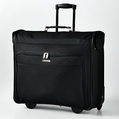 Leisure 44-in. Wheeled Garment Bag