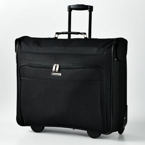 Leisure 44-in. Wheeled Garment Bag