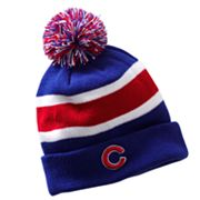 Twins '47 Chicago Cubs Break Away Knit Cap