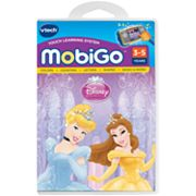 Disney Princess MobiGo Cartridge by VTech