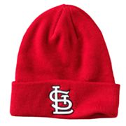 Twins '47 St. Louis Cardinals Knit Cap
