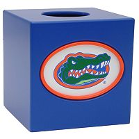 Florida Gators Tissue Box Cover