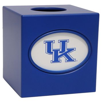 Kentucky Wildcats Tissue Box Cover