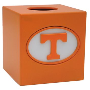 Tennessee Volunteers Tissue Box Cover