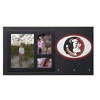 Florida State Seminoles Key Hook Collage Frame